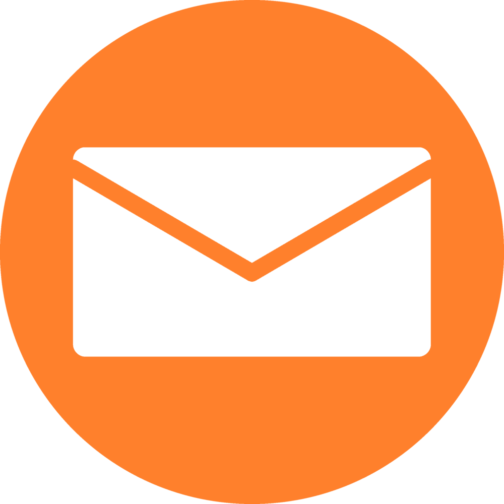 email logo png 25